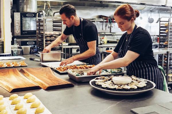 Curso operaciones básicas de cocina